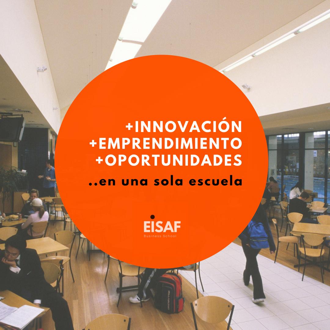 eisaf businesss school