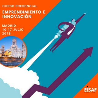 Curso Superior presencial: Emprendimiento e Innovación