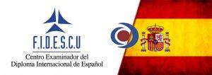 certificaciones español Fidescu