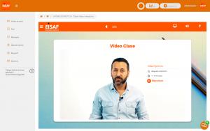 plataforma video eisaf